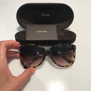 Tom Ford Accessories - Tom Ford sunglasses